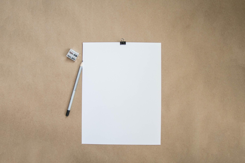 Kakvi formati papira postoje?